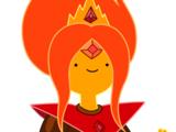 Reina Flama
