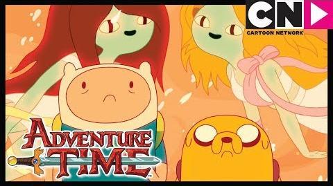 Gruta Hora de Aventura LA Cartoon Network-0