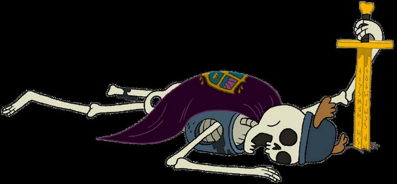Caballero Muerto
