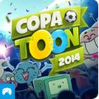 CopaToon2014Icono