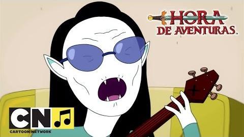Ya es primavera Hora de Aventuras Cartoon Network