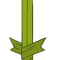 Espada de Pasto