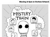 El Tren Misterioso/Galería