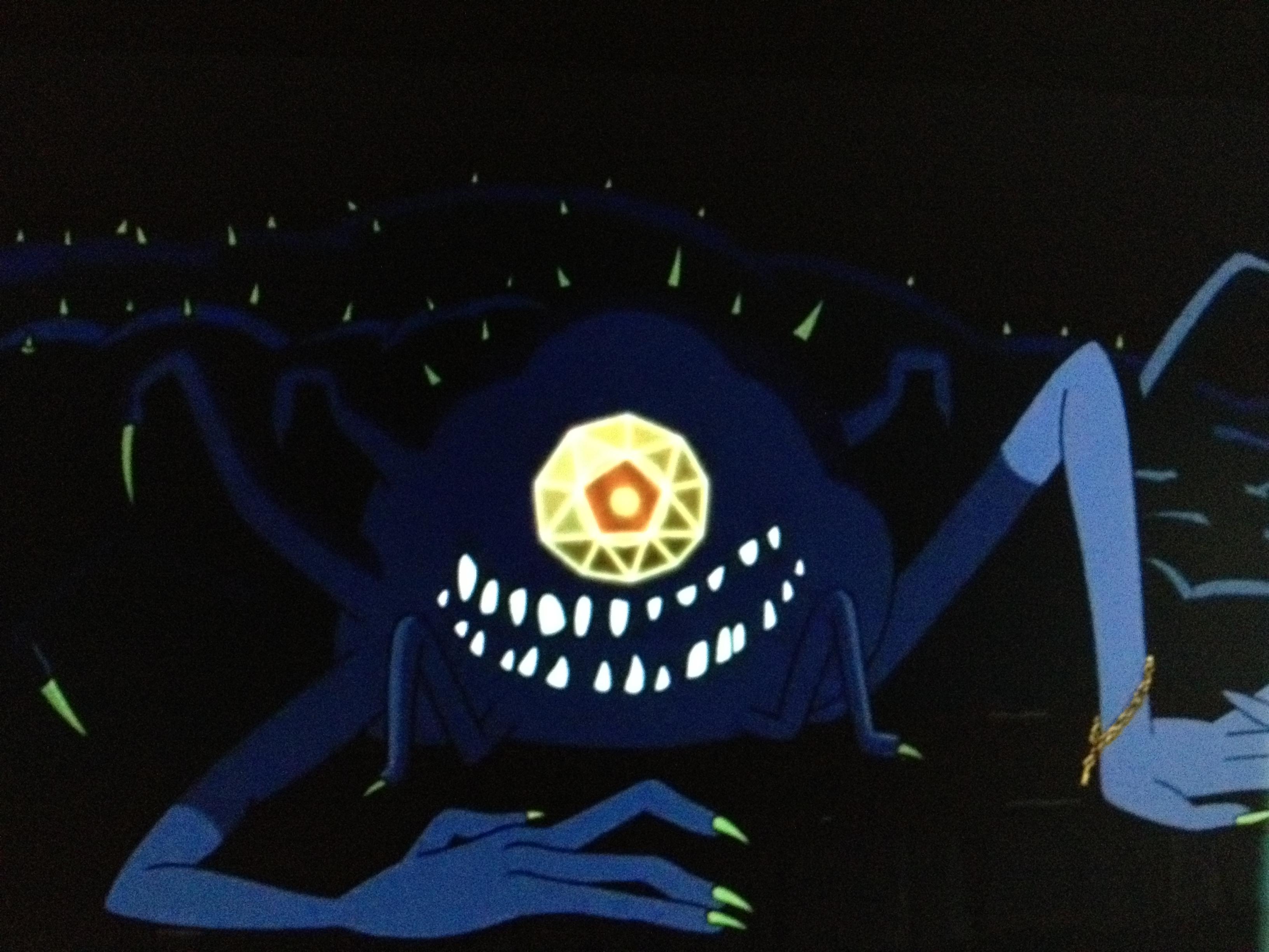 Monstruo Gigante