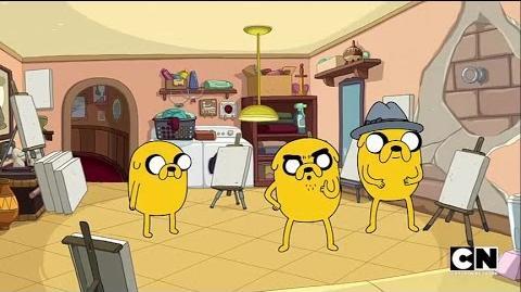 Adventure Time - Orb (Sneak Peek)