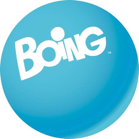 Canal Boing