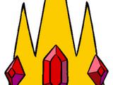Corona del Rey Helado