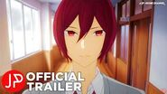 Horimiya - Official Trailer 3 (Kakeru & Sakura ver