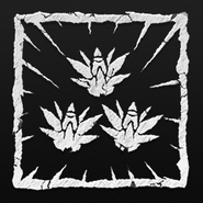 Toutes les fleurs de métal trouvées