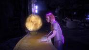 Elisabet talks to GAIA