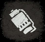 Réceptacle métallique-Icôn