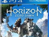 Horizon Zero Dawn