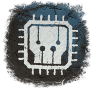 Cœur du Porte-Mort-Icôn