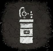 Coque d'écho-Icôn