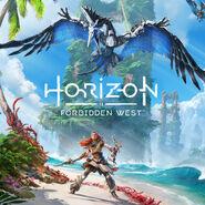 Horizon Forbidden West - portada placeholder