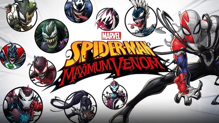 """Marvel Spider-Gwen 3/"""" x 3/"""" Promo Sticker New and Unused Spiderman"""