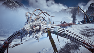 Snowchants Entry