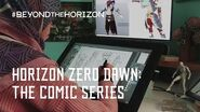 Horizon Zero Dawn The Comic Series