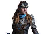 Shield-Weaver