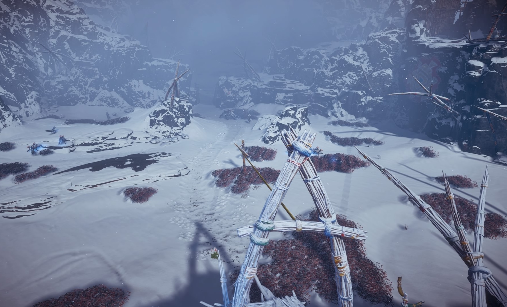 Snowchants Hunting Grounds