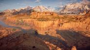 Dryrun canyon 4