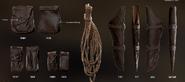 Accessories Nora Brave