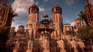 Palace of the sun 1
