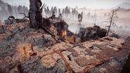 Shattered kiln camp 3