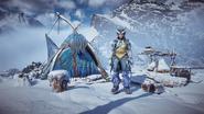 Ikrie at Snowchants