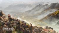 Horizon Zero Dawn Nomads