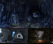 Lloyd-allan-hrz-bunker-hallway-concepts-lloyd-allan