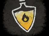 Resist Fire Potion