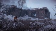 Graufang Ruinen