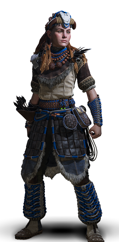 Nora Survivor