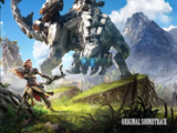 Horizon Zero Dawn: Original Soundtrack