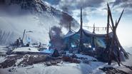 SCHG Tent