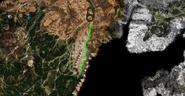 Shellwalker Convoy 1 Path