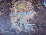 Sekulis Painting Finished