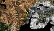Shellwalker Convoy 2 Path