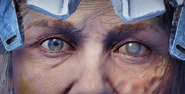 Lauvuk Eyes