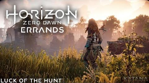 Luck_of_the_Hunt_-_Very_Hard_-_No_Damage_-_Video_Guide