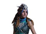 Banuk Ice Hunter