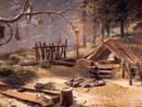 Grata's Camp