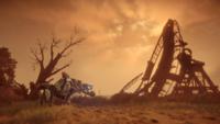 Horizon Zero Dawn Machine 3
