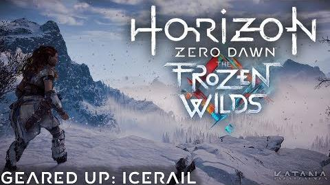 Geared Up Icerail - Ultra Hard - No Damage - Video Guide