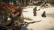 State Of Play Aloy Stealth