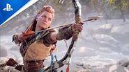 Horizon- Forbidden West - Announcement Trailer - PS5