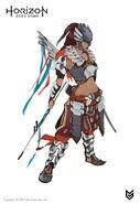 Ilya-golitsyn-carja-hunters-ig-female-02-resize
