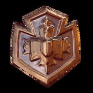 Uthid Badge 2