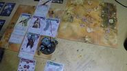 Horizon Zero Dawn™ The Board Game Playthrough - Live